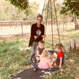 Best Day care in Perth